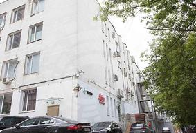 Аренда офиса 50 кв Рижский 1-й переулок коммерческая недвижимость в астане в аренду