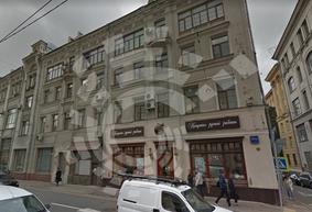 Помещение для персонала Кисельный Малый переулок Аренда офиса 7 кв Серебряническая набережная
