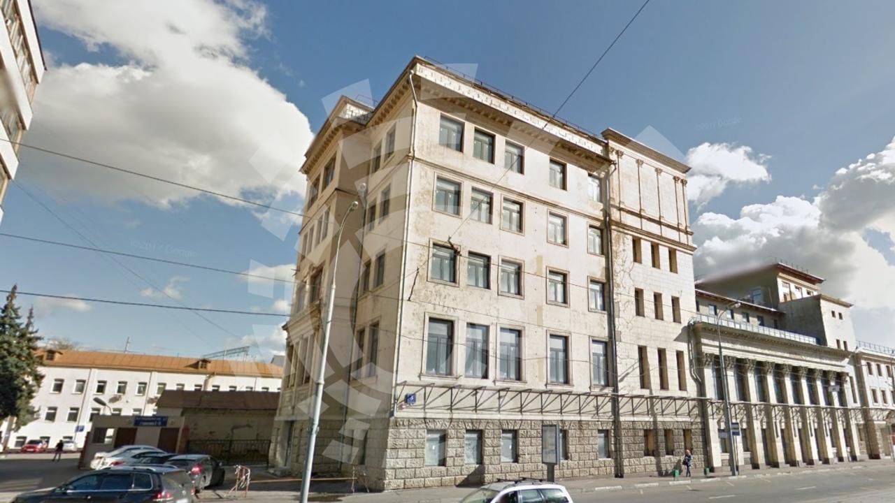 Аренда офиса м.курская собственник бизнес парк румянцево аренда офисов цена