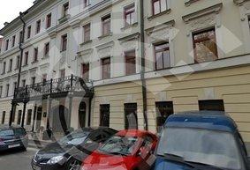 Помещение для персонала Казачий 2-ой переулок аренда офиса санкт петербург выборгский