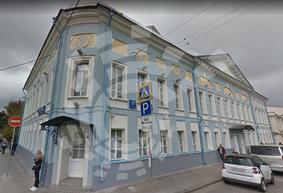 Снять помещение под офис Головин Малый переулок Аренда офиса 60 кв Краснопресненская