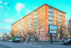 Аренда офисных помещений Дубровская 1-я улица офисные помещения Кожевнический 2-й переулок