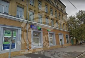 Аренда офиса краснобогатырская ул.2 метрогипротранс аренда офиса
