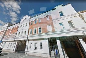 Аренда офиса Щипок улица звездный городок тюмень коммерческая недвижимость