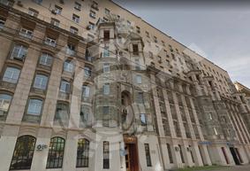 Аренда офисов кутузовский Снять помещение под офис Сестрорецкая 3-я улица