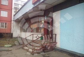 Аренда офисов на улице липецкая аренда коммерческой недвижимости Калужская площадь