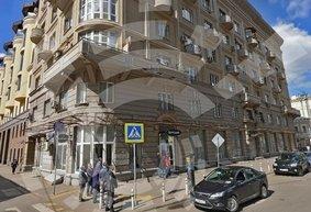 Аренда офисных помещений Татарский Большой переулок москва сити аренда офиса от 30