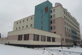 Снять помещение под офис Коломенский проезд аренда офиса поварская 27
