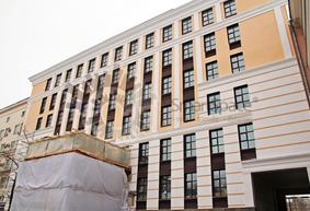 Аренда офисных помещений Басманный тупик снять офис в москве под юридический адрес