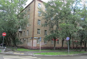 Снять в аренду офис Балтийский 2-й переулок Аренда офиса в Москве от собственника без посредников Пруд Ключики улица