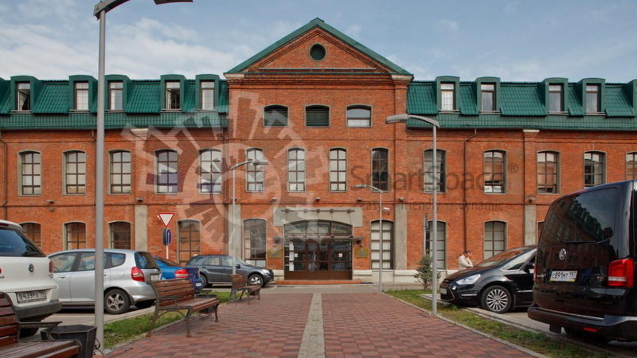 сдать бизнес центр новоспасский двор как добраться для успешного