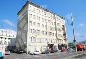 Снять помещение под офис Староваганьковский переулок офисные помещения Бибирево