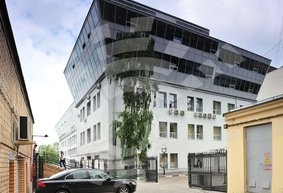 Аренда офиса крымский вал, 3, стр 2 аренда офиса москва класс б