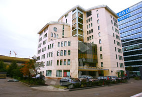 Офисные помещения Ходынский бульвар аренда офиса в москве на бауманской