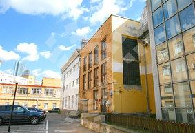 Кутузовский 36 аренда офиса коммерческая недвижимость Москва авито